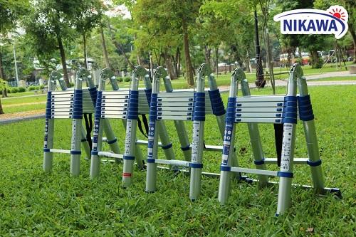 Địa Chỉ Bán Thang Nhôm Rút ở Buôn Ma Thuột Dak lak